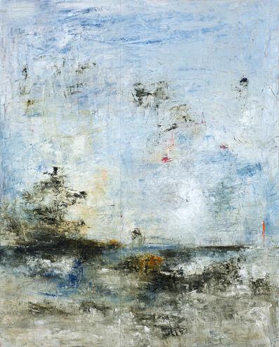 Peter Burega, 'Shoal Bay, No. 2', 2017