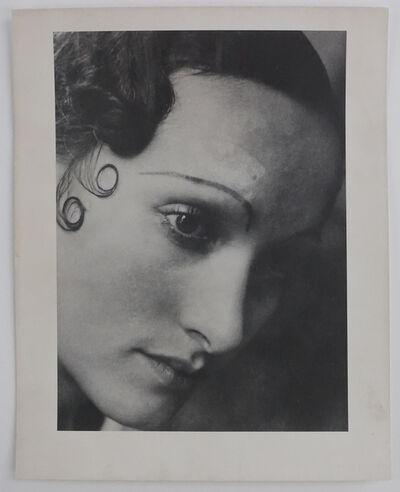 Kati Horna, 'Portrait', 1937