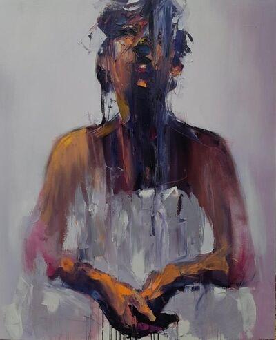 """Carlos Delgado, '""""Bahareque #4""""', 2019"""
