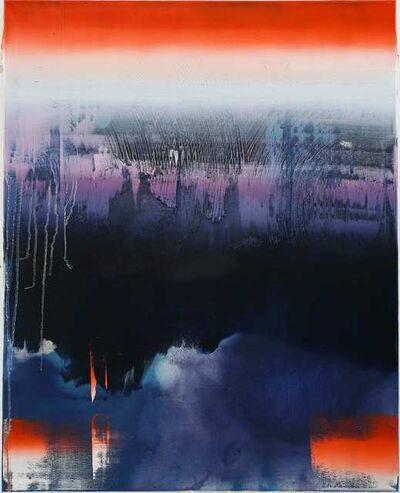 Rayk Goetze, 'Binnenraum', 2021