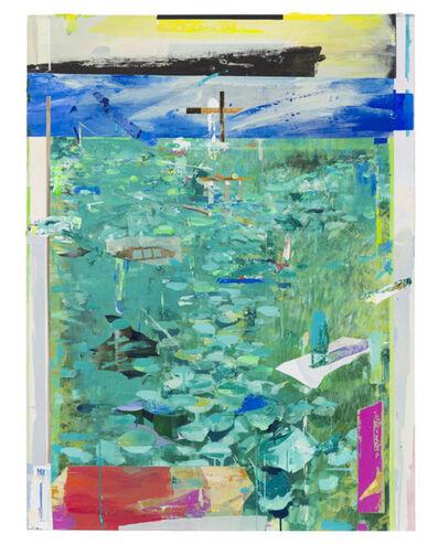 Alfonso Albacete, 'Pintura de campo', 2020