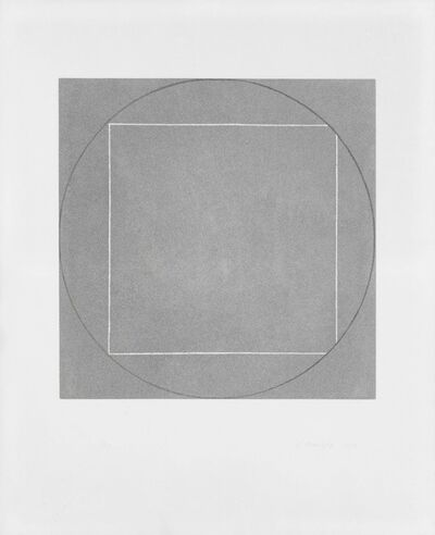 Robert Mangold, 'Untitled', 1973