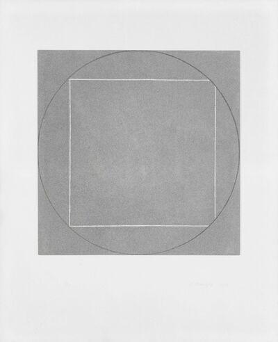 Robert Mangold, 'Untitled', 1973