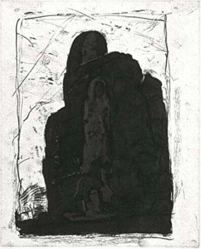 Bryan Hunt, 'Memnon 3', 1992