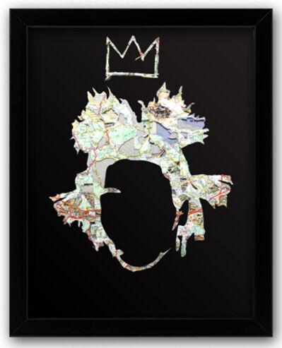 Joanathan BESSACI, 'Basquiat', 2020