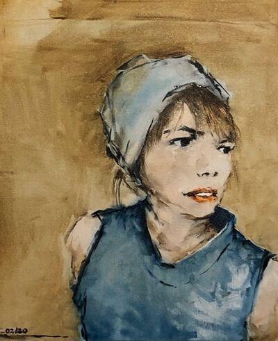 Gabriel Schmitz, 'Looking for Barbara Loden', 2020
