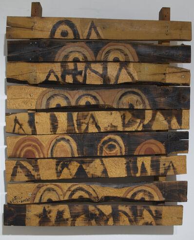Tayseer Barakat, 'Untitled', 1996