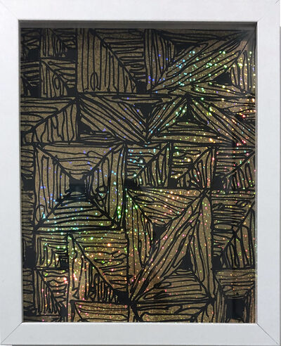 Clarence Rich, 'Maelstrom Hologram 3', 2019