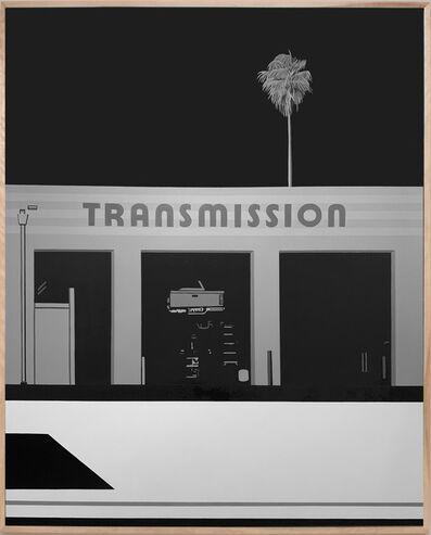 Conrad Leach, 'Transmission', 2020