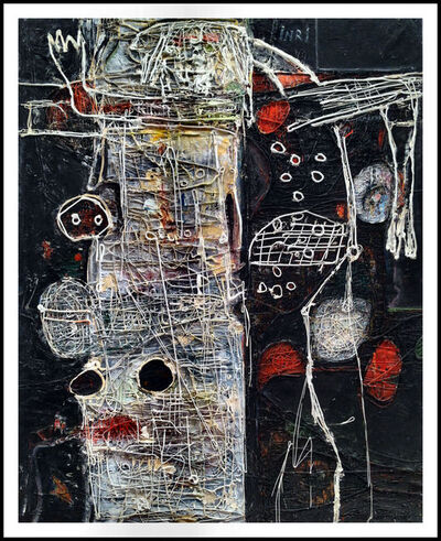 Costel Iarca, 'Crucifixion', 2010
