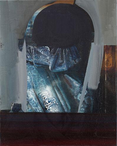 Rayk Goetze, 'UFO (Unbekannte Form)', 2018