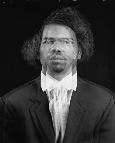 Rashid Johnson, 'Emmett', 2010