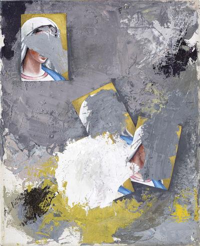 Katrin Brause a.k.a. Heichel, 'Grund IV', 2020