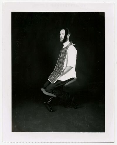 Clare Strand, 'From the Original Type 55 Polaroid from the Betterment Room: Devices For Measuring Achievement', 2005