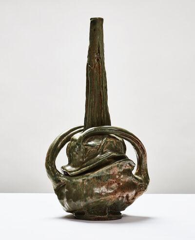 Georges Hoentschel, 'Turtle-back Dinosaur Seed Pod', ca. 1895