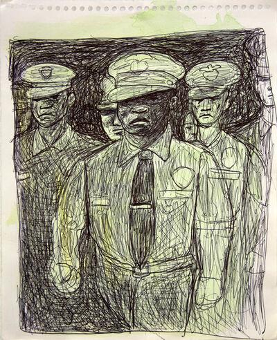 Jeffrey Spencer Hargrave, 'Untitled', 2014