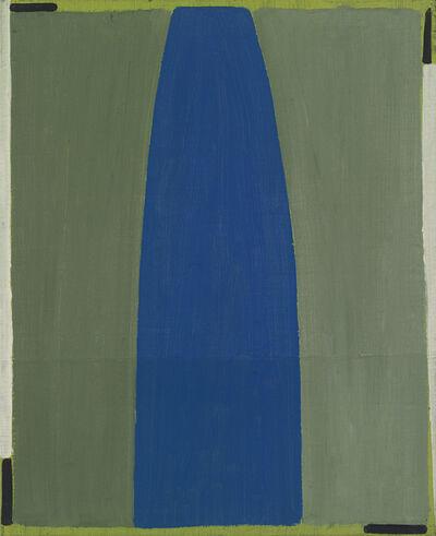 Raoul De Keyser, 'Tornado', 1981