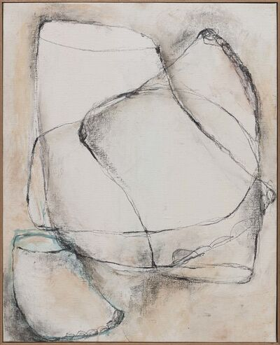 Lydia Janssen, 'Study (Feats)', 2017