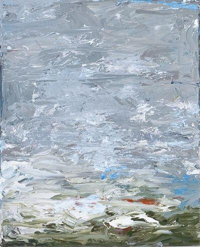 Carole Pierce, 'Elements: Air, Fire, Earth I', 2014-2015