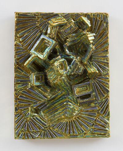 Julia Kunin, 'Uranium Phantom', 2013