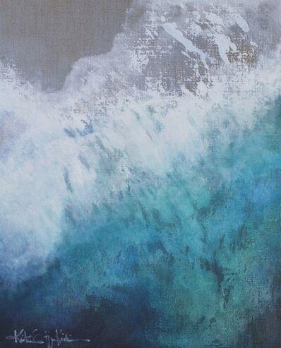 Kristie Fujiyama Kosmides, 'Vitality', 2017