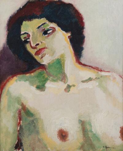 Kees van Dongen, 'Buste de femme nue', 1911