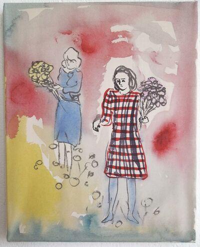 Isabelle Fein, 'Untitled (in der Wiese)'
