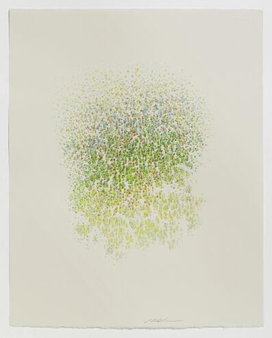 Masako Kamiya, 'Sweet Peas', 2014
