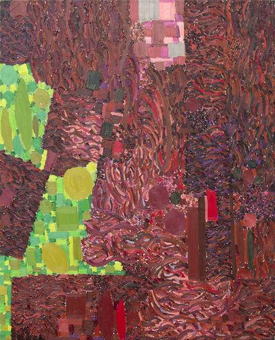 Lynne Drexler, 'Autumn Ground', 1969