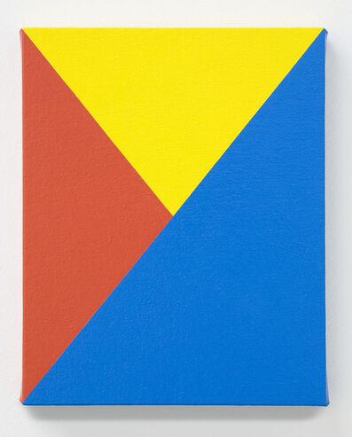 Kay Rosen, 'Y', 2009