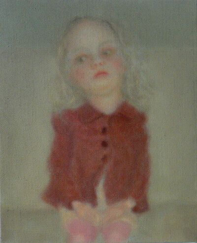 Chechu Álava, 'Zoe', 2009
