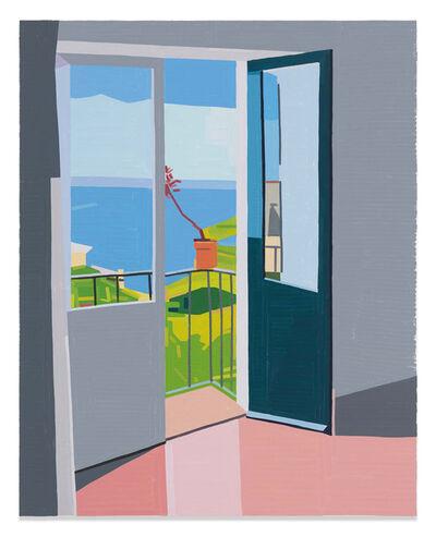 Guy Yanai, 'Salina Balcony', 2019