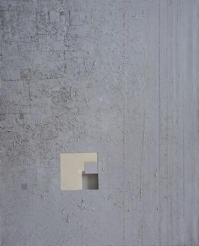 ENRIQUE BÁSTER, 'Place in progress', 2019