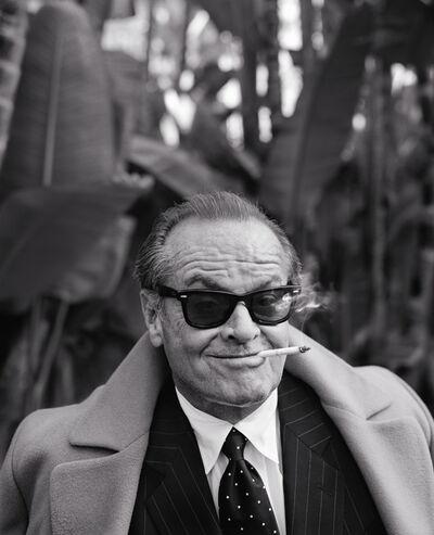 Lorenzo Agius, 'Jack Nicholson', 2007