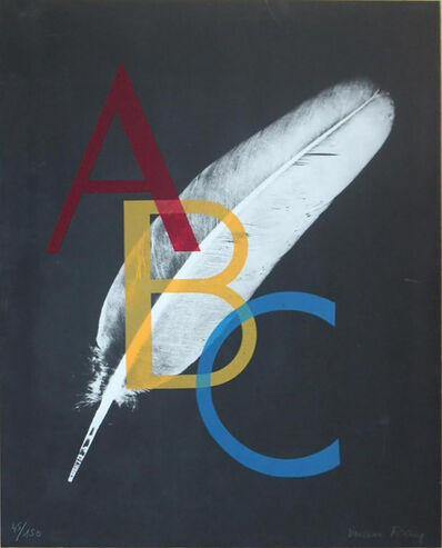 Man Ray, 'Untitled', 1970