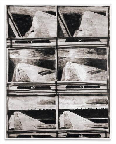 David Reeb, 'Belfast', 1998