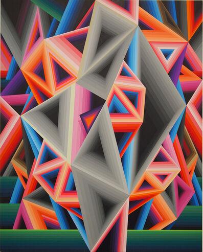 James Marshall (Dalek), 'Untitled', 2015