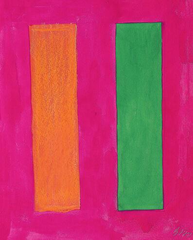 Vladimir Andreenkov, 'Vertical Lines ', 1970