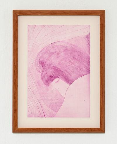 Dorota Jurczak, 'W łóżku (I)', 2019