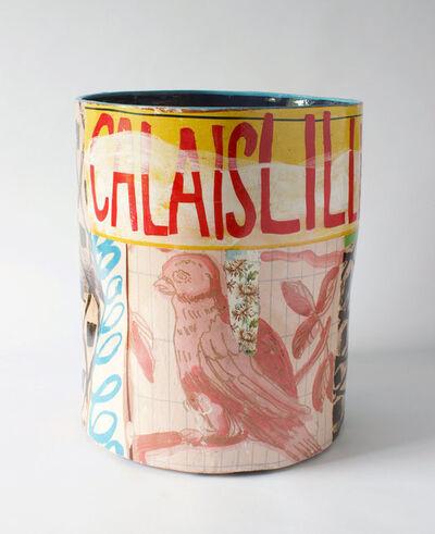 Philip Eglin, 'Calais Lille', 2019
