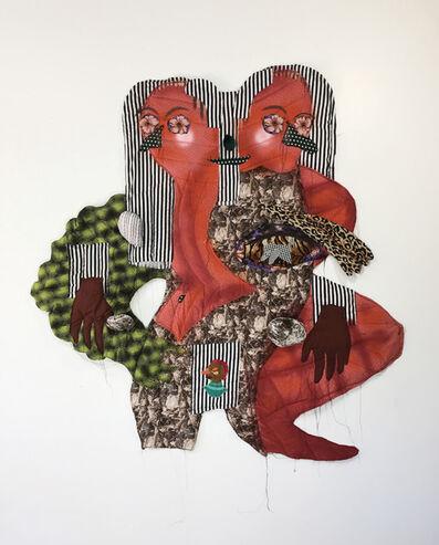 Maria Guzman Capron, 'Eclipse', 2017