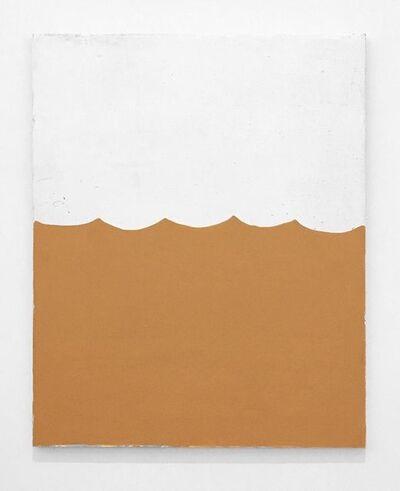 Clay Mahn, 'Terracotta (Swell)', 2017