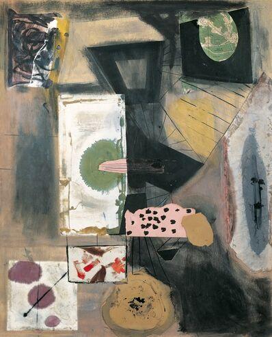Robert Motherwell, 'Joy of Living', 1943