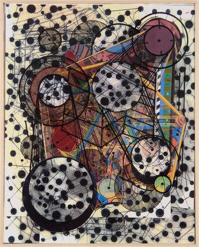 Robert Reed, 'Le Relais Du Postillon, Florence Room 2012 - Untitled #28', 2012