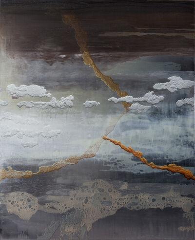 Darío Urzay, 'Frost Frame - Debajo', 2018