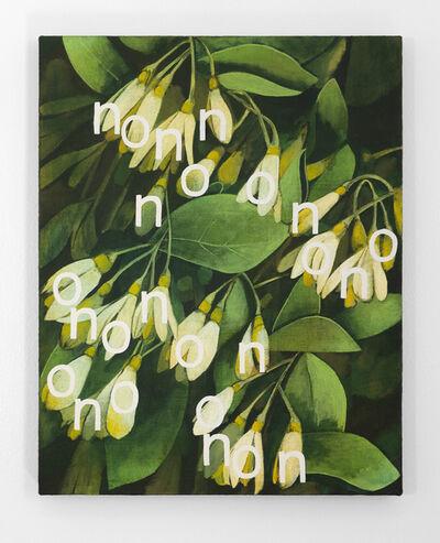 Ryan Mrozowski, 'Untitled (Noon)', 2021