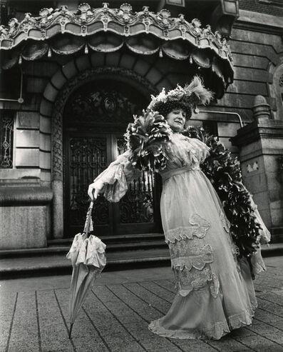 Bill Cunningham, 'Carnegie Mansion, New York City', ca. 1968-1976