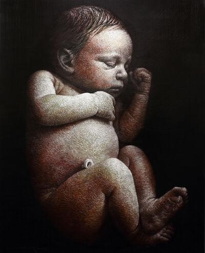 Han Young Wook, 'Fetus', 2014