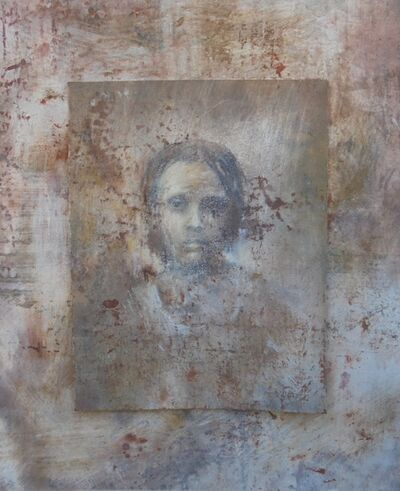 Helen Brancatisano, 'Immured #12', 2017
