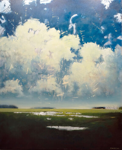 James Armstrong, 'Active Skies'